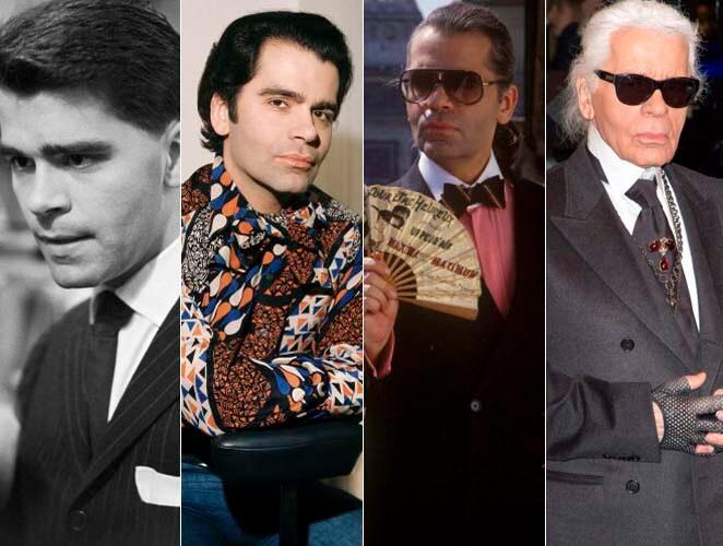 Karl Lagerfeld | Moda Dahisi