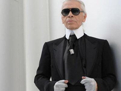 Karl Lagerfeld Moda Dahisi
