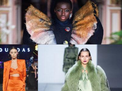 2019-2020 SonbaharKış Couture Sezonunun Öne Çıkan Trendleri