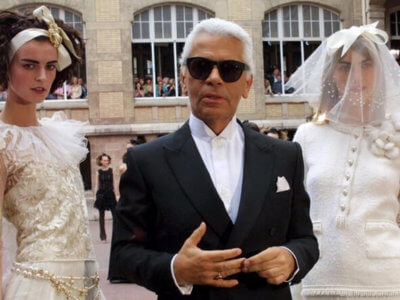 Chanel Gelini