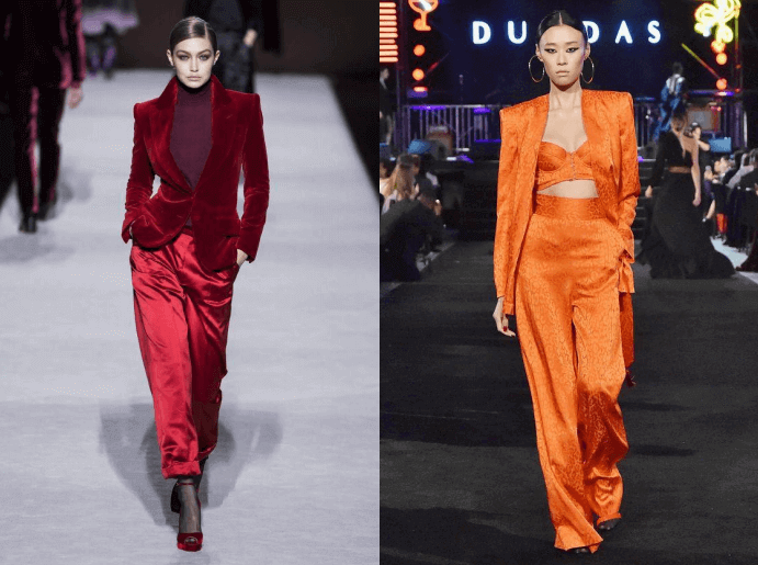 2019-2020 Sonbahar/Kış Couture Sezonunun Öne Çıkan Trendleri