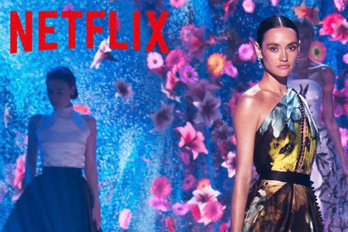 Netflixde Moda
