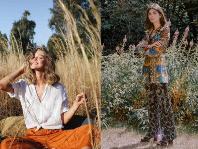 How to dress sustainably in our daily lives