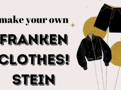 Frankensteins of Closets